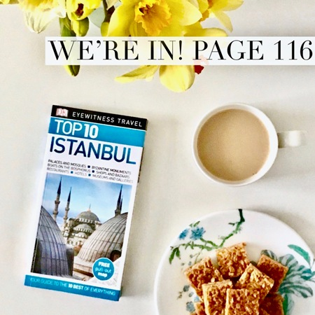 Eyewitness Travel Top 10 Istanbul